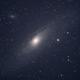 Andromeda,                                Tyson