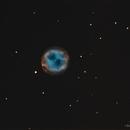 M97 - OWL NEBULA (HaOIII),                                RAMON ESPAX