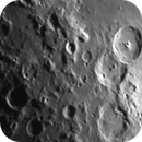 The southern lunar uplands,                                Tom Gray
