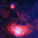 M8 and M20,                                Adam Joyce