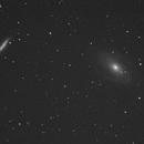 M81 and 82,                                Sandra Repash
