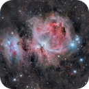 M42 & IFN,                                OlympusMons-UMONS