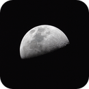 Moon from Melbourne,                                grerg