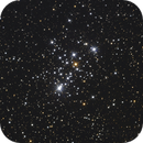 Messier 103,                                Ivo T.
