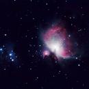 M42 Orion,                                rubgonmar