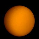 Solar face in Ha,                                Ηρακλής Πιπινος