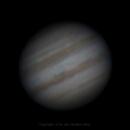 Jupiter,                                Vítor de Oliveira Silva