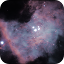 The Heart of Great Orion Nebula,                                Roger Muro