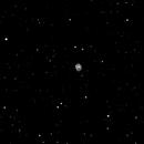 NGC 3132 Eight Burst,                                Lucas Correa