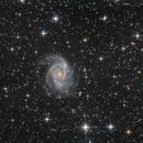 NGC2997,                                Kevin Parker