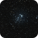 """NGC 457 """"The Owl Cluster"""",                                FiZzZ"""