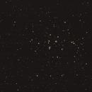 Beehive Cluster M44,                                Jeff Seivert