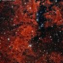NGC6914,                                Jean Guy Moreau