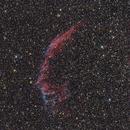NGC 6992,                                Matteo Quadri