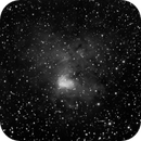 NGC 1491 Nebula,                                Marco Stra