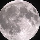 Moon with QHY5L-II mono,                                Chris Massa