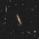 NGC 4216,                                Станция Албирео