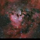 NGC 7822 Hargb,                                Richard Sweeney