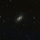 NGC4725,                                Gerald Miller