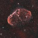 NGC6888 Crescent Nebula,                                TimothyTim