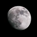 Moon,                                Ivaylo Stoynov