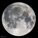 Full Moon,                                Tom