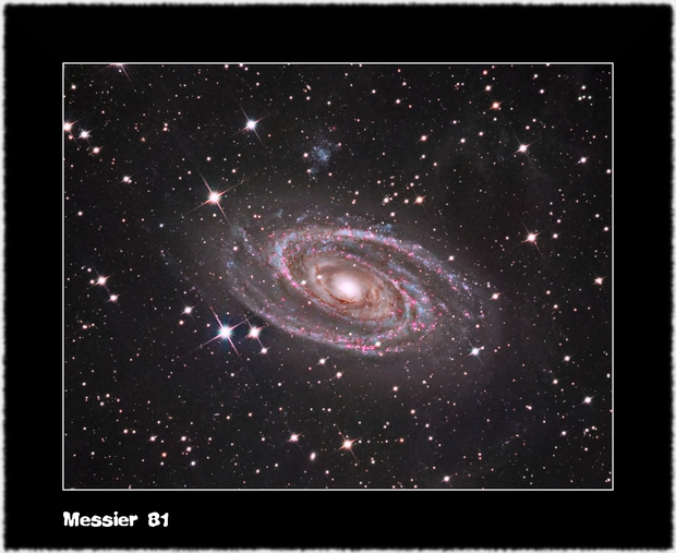"""Negative Redshift - M81"",                                carl0s"