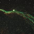 NGC6960,                                Insiner8