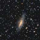NGC7331 & Stephan's Quintet LRGB,                                Pyrasanth