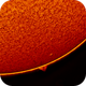 2018.05.13 Sun H-Alpha prominence,                                Vladimir