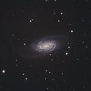 NGC-2903 reprocessed,                                Poppa-Chris