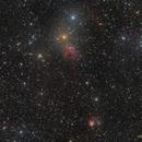 IC 417,                                Roberto Coleschi