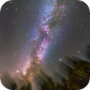 Milky Way and Summer Triangle,                                Alessandro Merga...