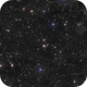 The whole enchilada: HCG93/Arp99, HCG94, a nice collection of other small galaxies and IFN,                                Rick Stevenson
