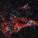 Pickering's Triangle,                                astrobrian