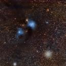 NGC 6726,                                Gerson Pinto