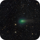 Comet Atlas (Looks like the nucleus is disintegrating),                                Ray's Astrophotog...