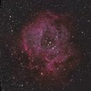Rosette Nebula,                                Konrad Krebs