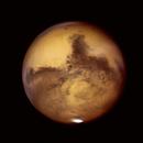Mars 2020-10-08_1208CDT,                                DWS 23