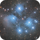 The Pleiades,                                pmneo