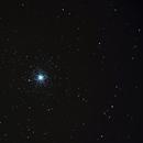 C93 Globular Cluster (from archive),                                Adel Kildeev