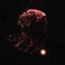 IC 443,                                Skywalker83