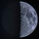 Earthshine Moon,                                Andreas Nilsson