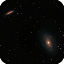 M81 & M82,                                Mikeg247