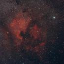 NGC7000,                                Roland-c