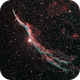 The Veil Nebula (The Witches Broom),                                Scott Homstead
