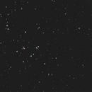 M44 - the colors of Praesepe ,                                OrionRider