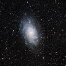 M33,                                Nirvaein