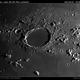 Lunar 83/100 Plato craterlets,                                Predator