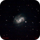 NGC4051,                                Adriano Inghes